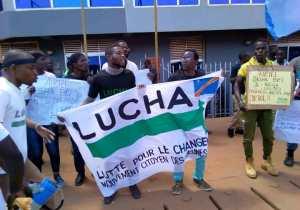 """La """"Lucha"""" proteste contre la surfacturation et la mauvaise qualité de services"""