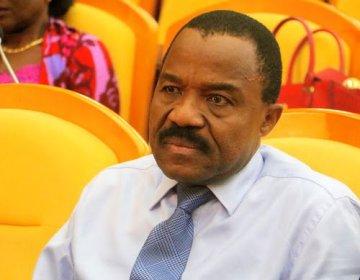 Henri Thomas Lokondo défie le PALU et maintient sa candidature