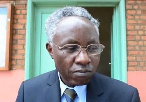 Université Catholique de Bukavu: Kanigula Mubagwa, le nouveau recteur voté à l'unanimité
