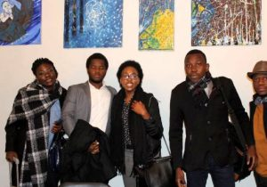 Pas facile d'être étudiant congolais à l'étranger !