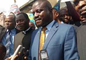 "RDC/Nord-Kivu : ""La paix"", cheval de bataille du candidat gouverneur Muhindo Nzangi Butondo"