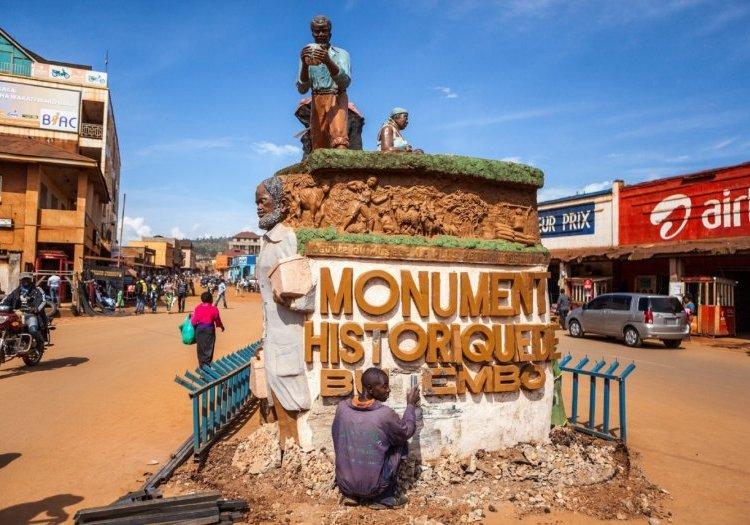 """RDC/Butembo : """"ville morte"""" ce lundi contre les attaques sur les agents sanitaires"""