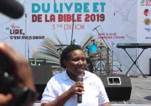 RDC: journée internationale du livre et de droit d'auteur, l'Acofepe se distingue