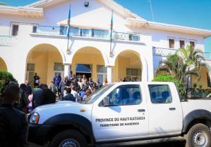 RDC: OLPA prend acte de la libération de deux journalistes à Kasenga