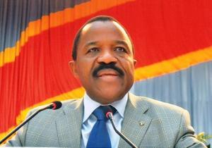 Assemblée nationale: H.T. Lokondo en lice pour le perchoir contre J. Mabunda