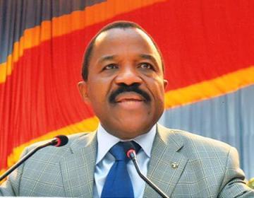 """H.T. Lokondo aux députés : """" vous êtes des hommes d'Etat, opérez le bon choix !"""""""