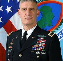 RDC/USA : le général Thomas D. Waldhauser de l'AFRICOM bientôt à Kinshasa