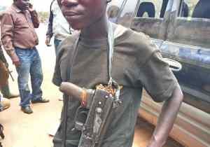 RDC : 5 marins congolais tués dans une attaque en cours à Muganga