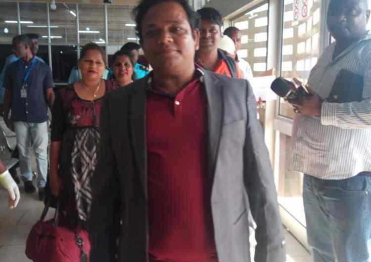 Nord-Kivu : La DGM expulse 11 sujets indiens, faute de visas d'établissement