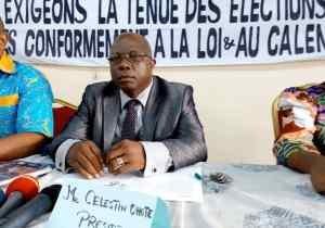 """RDC: les chrétiens catholiques exigent la tenue """"immédiate"""" des élections municipales et locales"""