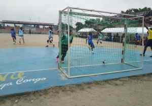 Handball/ Lancement du ChallengeTrophyZone 4 : laRDCsurclasse