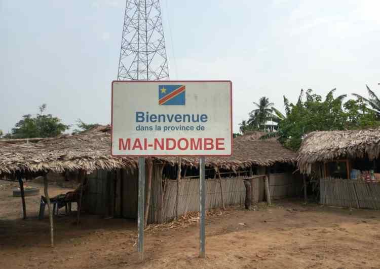 Bienvenue dans le Mai-Ndombe ! (Récit de voyage de AMO)