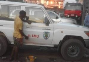 Kalamu : le bourgmestre JC Kadima accusé de tentative de détournement du véhicule de fonction