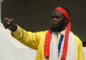 RDC : Ne Muanda Nsemi de nouveau arrêté et remis à la prison de Makala