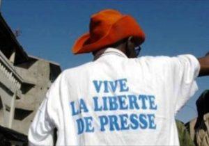 RDC/JMP: Olpa attend l'avènement d'une presse véritablement quatrième pouvoir