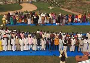 Kasaï central: les Ahmadistes invités à garder les bonnes valeurs