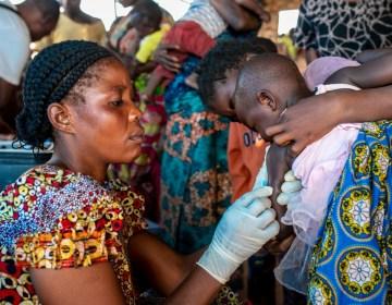 Rougeole : la RDC confrontée à sa plus grande épidémie depuis 10 ans