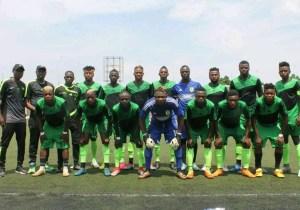 55e Coupe du Congo : Maniema Union, premier qualifié pour la finale !