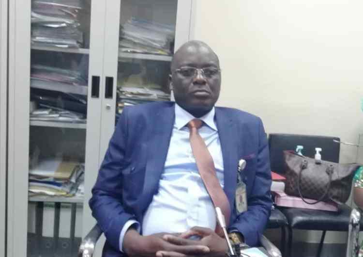 Foot-Feminin : suspendu pour 1 an, Trudon Kaseso, président de DCMP/Bikira contre-attaque