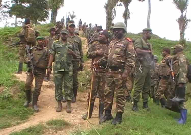RDC/Beni: réouverture de la route Mbau-Kamango jusqu'au point kilométrique 25