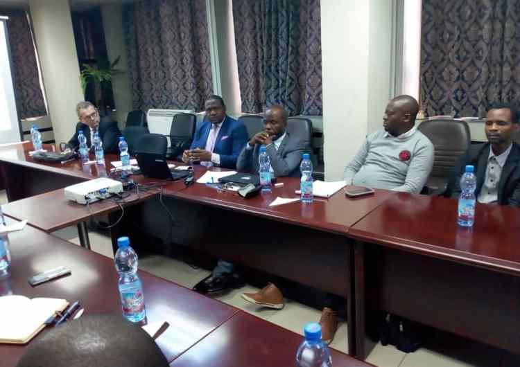 RDC: le FMI souhaite l'accroissement des investissements publics dans le programme d'urgence du président