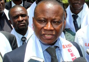 RDC : Chérubin Okende juge son invalidation subjective