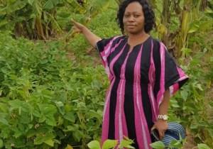 RDC : une erreur matérielle enflamme l'électorat de Pauline Igwabi à Lubumbashi
