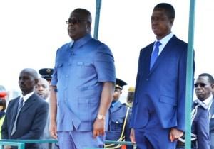 F. Tshisekedi participe ce vendredi à la foire minière annuelle à Ndola( Zambie)