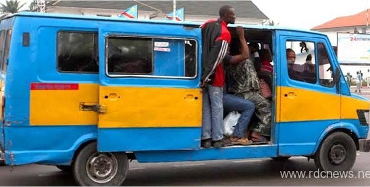 Quartier 1- aéroport de N'djiii: le transport passe de 700 fc à 1000 fc à cause des embouteillages