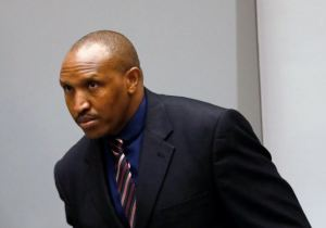 CPI : Bosco Ntanganda condamné pour crimes de guerres et crimes contre l'humanité