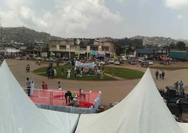 RDC/Beni: 7 ans après, Mbusa Nyamwisi retrouve Beni ce lundi