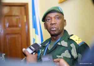 RDC/ITURI: des groupes armés qui semaient terreur et désolation neutralisées (FARDC)