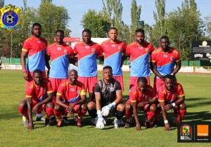 CAN 2019 : le Maroc et le Sénégal sauvent la RDC !