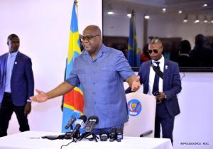 RDC/Sécurité : Félix Tshisekedi tend la main aux milices opérant en Ituri