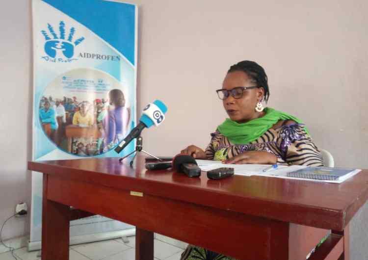 RDC/Nord-Kivu : AIDPROFEN en croisade contre la prise en charge de la prime scolaire par les parents