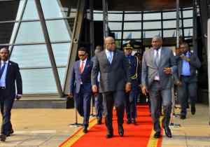 RDC – Belgique: Félix Tshisekedi attendu à Bruxelles