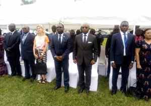 RDC : le Cinquantenaire de l'UNFPA célébré à Kinshasa