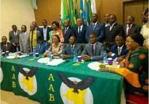 RDC/Sénat : AAB décide d'accompagner le ticket FCC