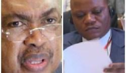 Kabund à l'Assemblée nationale et Badibanga au sénat, le FCC n'est-il pas pris dans son propre jeu?