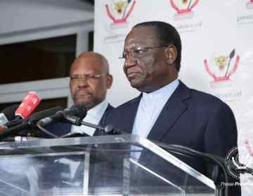 Gouvernement : 76 % de nouvelles têtes, 17% de femmes( Ilunga Ilunkamba, Premier ministre)