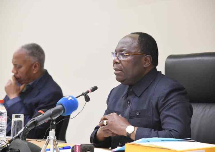 Mise en œuvre de l'Accord de prêt Congo/Brazza-FMI: le gouvernement n'a pas droit à l'erreur