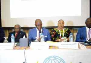 Sécurité sociale : les travaux du 4ème séminaire technique du BLAISAC ouverts à Kinshasa