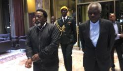 Kabila à Harare pour rendre hommage à Mugabe