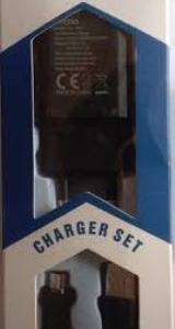 Chargeur android Techno plus USB