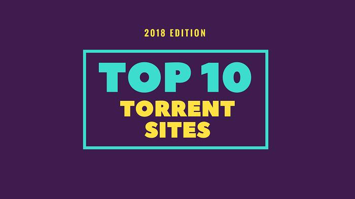 Sites de Torrent Français