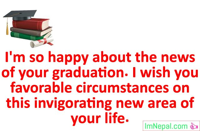 Congratulations Message For Graduation For Boyfriend From Girlfriend Wishes