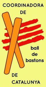 LOGOTIP Coordinadora de Ball de Bastons de Catalunya