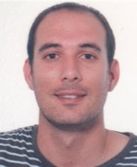 Victor Palomar