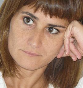 Victoria González