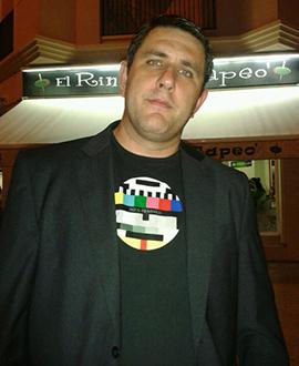 Lamberto Cervantes de Android Curioso, Canal de YouTube